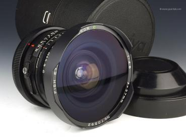 Mamiya Fish Eye Sekor C 37mm f/4.5 - RB67
