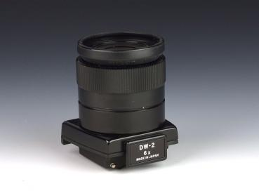 Nikon DW-2 High Magnification Finder for F2