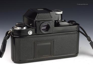 Nikon F2A Photomic - DP-11