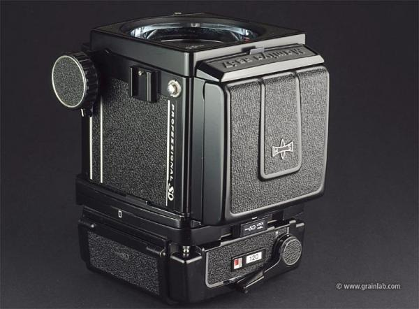 Mamiya RB67 Professional SD