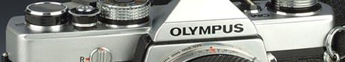 Olympus OM-1 Kamera
